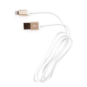 Mobi Cablu de date Cellara pentru Iphone 5/6 auriu DNSCIP5G