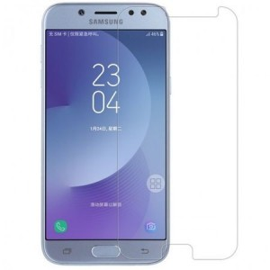 Folie Sticla LITO Clear Tempered Glass Samsung J7 2017 0.33 mm