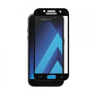 Folie protectie 3D Black Samsung Galaxy A5 2017