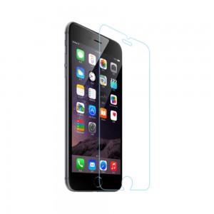 Folie ecran sticla securizata Gold Tempered Glass pentru iPhone 8