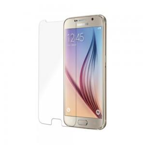 Cumpara Folie ecran sticla securizata Gold Tempered Glass pentru Samsung Galaxy S6 online de la eMAG la pret avantajos. Livrare Rapida! Drept de retur in 10-30 de zile