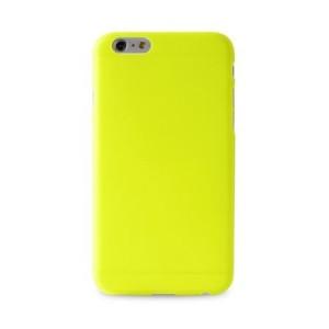 Carcasa spate Puro pentru iPhone 6/6S, Ultra Slim, Green