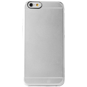 Carcasa crystal Iphone 6/6s transparenta