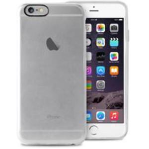 Carcasa Puro plasma pentru iPhone 6 Black