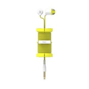 PHILO Casti In-Ear Yellow PH005YE