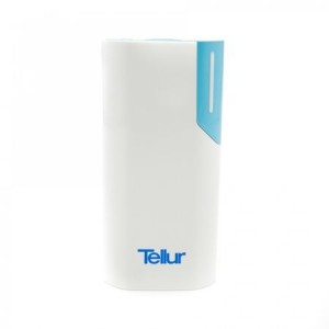 Baterie externa 5000mAh Tellur