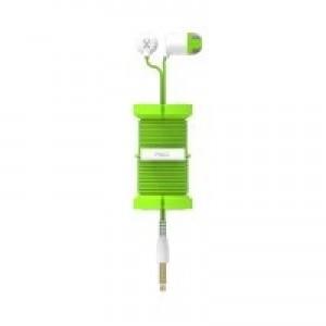 PHILO Casti In-Ear Philo Green PH005GR