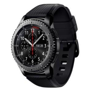 Smartwatch Samsung Gear S3 Frontier SM-R760