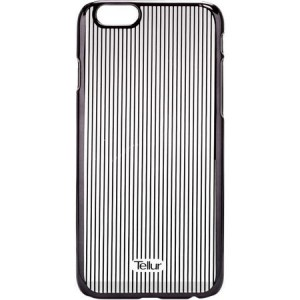 Carcasa spate Iphone 6 Stripes black Tellur
